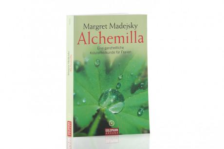 Alchemilla, Kräuterheilkunde Frauen