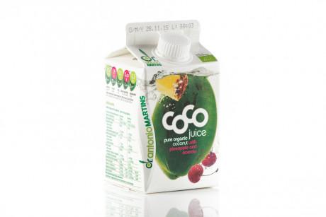 Coco Drink Ananas Acerola