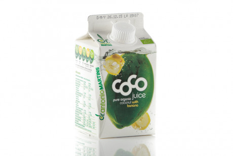 Coco Drink Banane