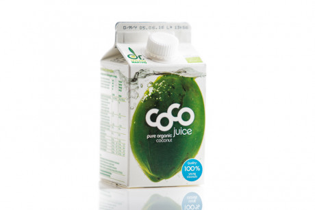 Coco Drink pur