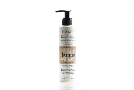 Jasmin Body Lotion