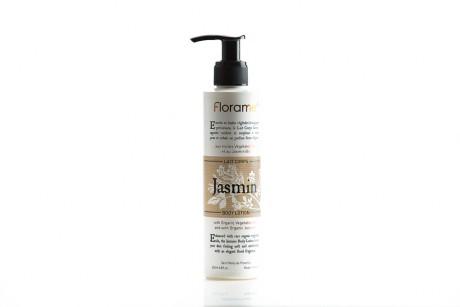 Jasmin Body Lotion