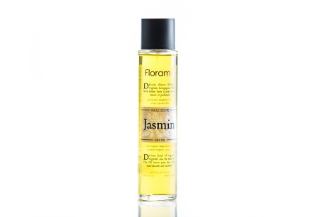 Jasmin Dry Oil