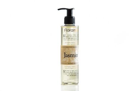Jasmin Shower Oil