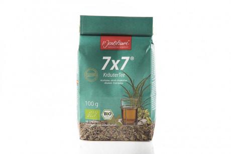 7x7 Kräuter Tee