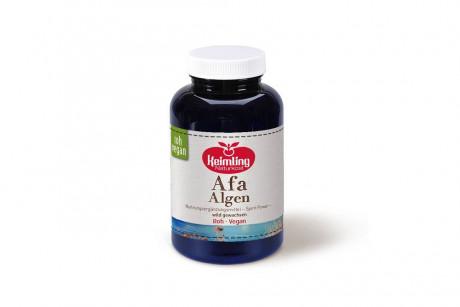 Afa-Algen Spirit Power