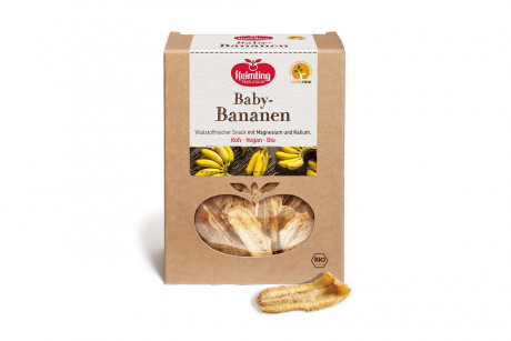 Baby Bananen