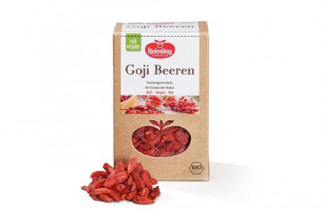 Goji-Beeren