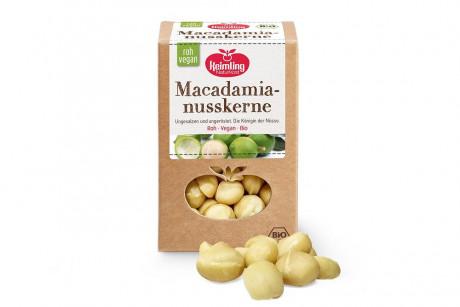 Macadamia-Nusskerne