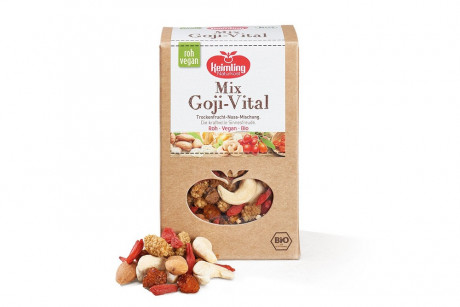Mix Goji-Vital