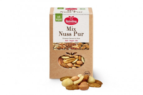 Mix Nuss Pur