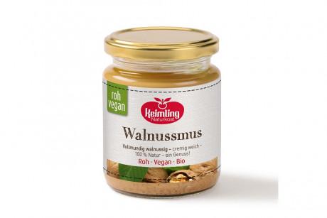 Walnussmus