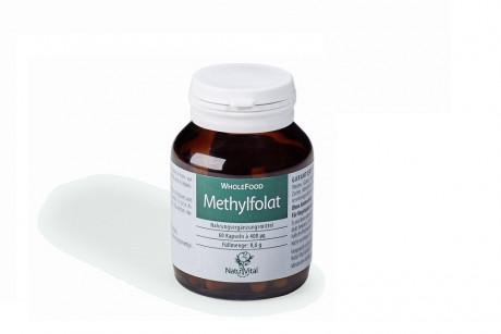 Methylfolat
