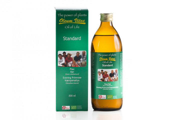Oil of Life standard