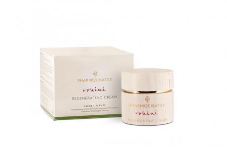 Rohini Regenerating Cream