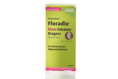 Floradix Eisen-Folsäure
