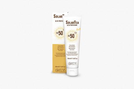 Sonnenschutz SPF 50