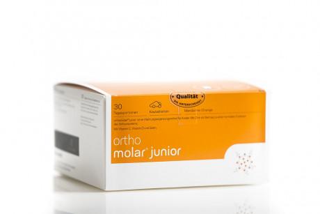 molar junior Mandarine