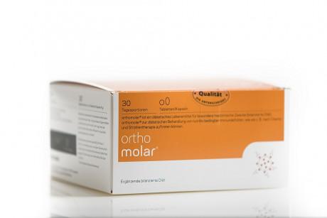 molar - Tabletten