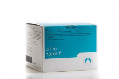 norm f - Granulat