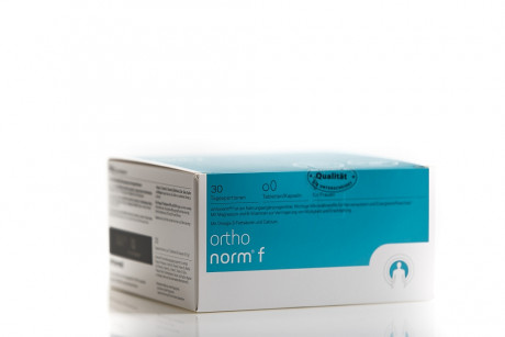 norm f - Tabletten
