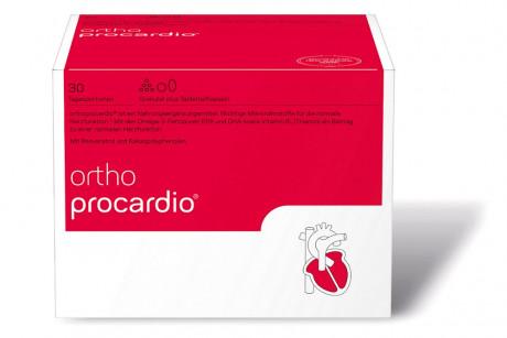 procardio - Granulat
